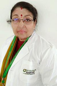 Manju Sinha